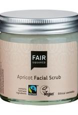 FairSquared FairSquared - Apricot Facial Scrub - 50 ml - Zero Waste