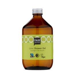 FairSquared FairSquared - Shower Gel - Lime - 500ml - Zero Waste