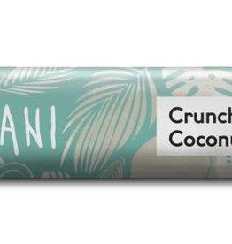 Vivani Chocolate To Go crunchy coconut vegan 35g