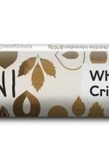 Vivani Chocolate To Go white nougat crisp vegan 35g