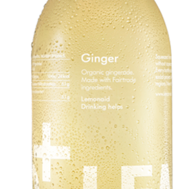 Lemonaid Lemonaid ginger limonade
