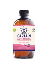 Captain Kombucha Captain Kombucha - Raspberry