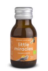 Little Miracles Little Miracles - Ginger & Lemon