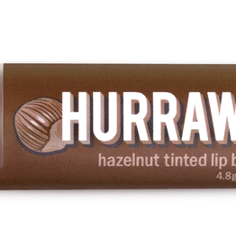 Hurraw Hurraw! Hazelnut Tinted Lip Balm 4.8g