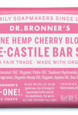 Dr. Bronner Dr. Bronner's - soap bar Cherry Blossom 140g