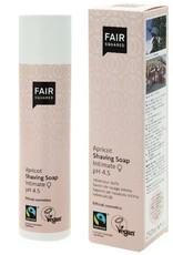 FairSquared Shaving soap Intimate pH 4.5 - 250 ml