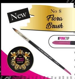 Pink Tips Pink Tips Brush - flora 8
