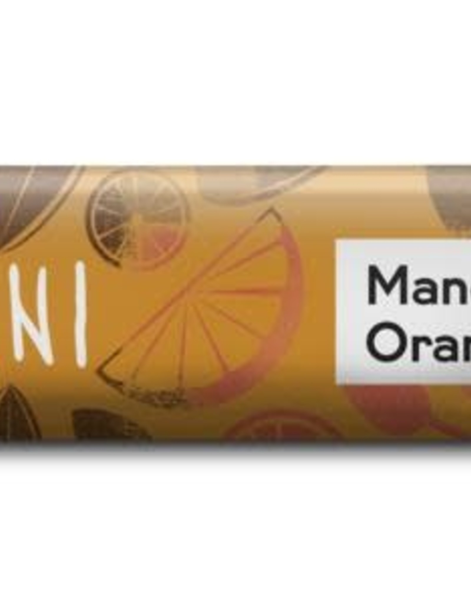 Vivani Chocolate To Go almond orange vegan 35g