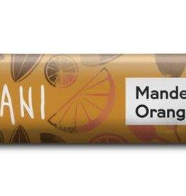 Vivani Chocolate To Go almond orange vegan 35g