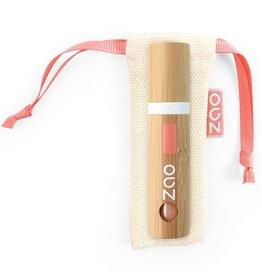 Zao ZAO Bamboe Lipgloss 016 (Sun Kiss) 3.8 ml