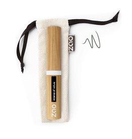 Zao ZAO Bamboe Penseel-eyeliner 075 (Khaki Green) 4.5 Gram