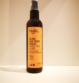 Najel Najel Three oils Elixer 125 ml