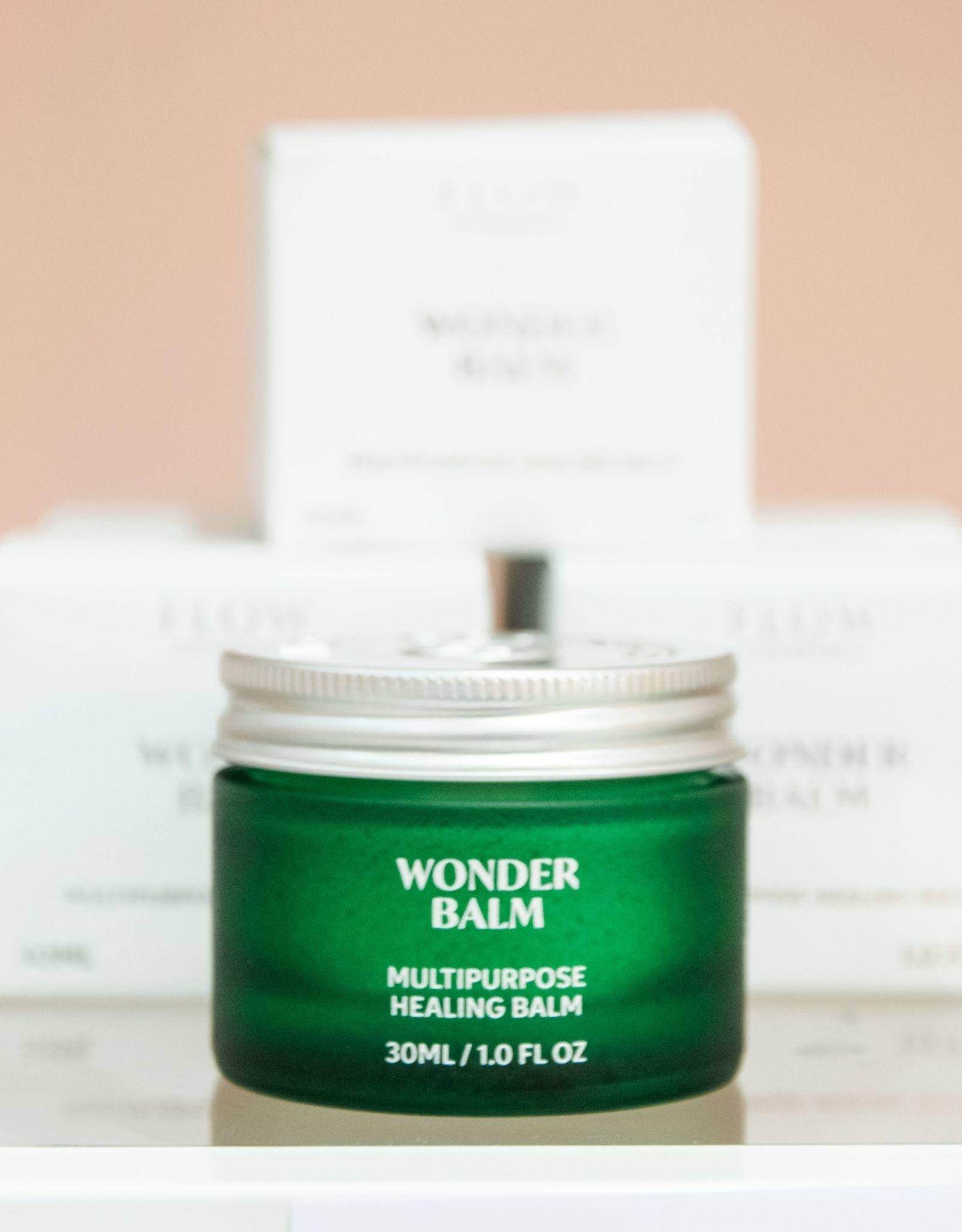 Flow Cosmetics Wonderbalm - Veelzijdige Helende Balsem 30 ml