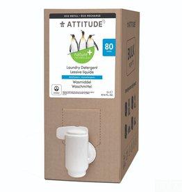 Attitude Attitude Bulk2Go -  Laundry Detergent Wildflowers 2L