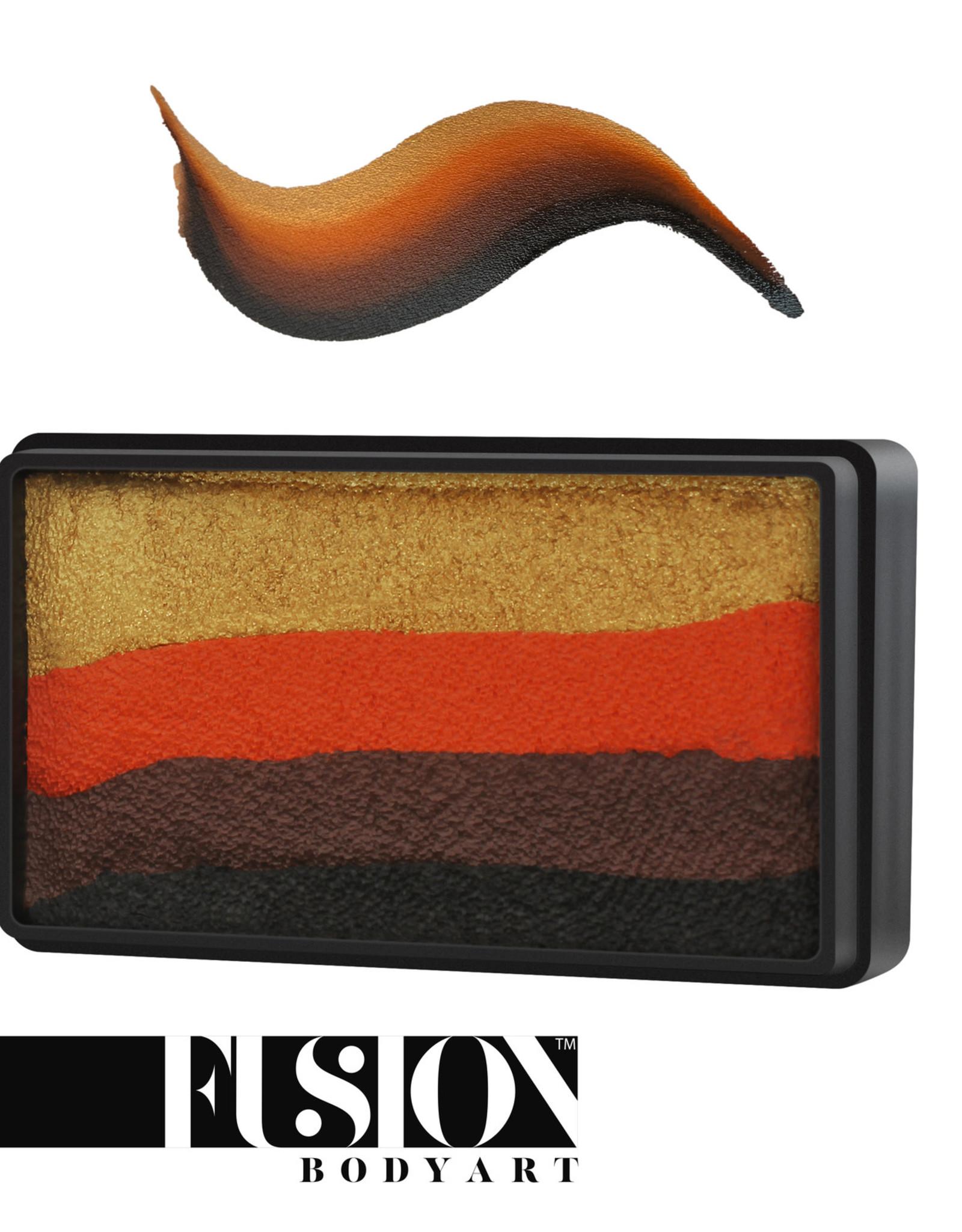 Fusion Natalee Davies Gold Range - Split Cake - Tigress 30g