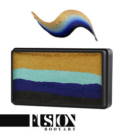 Fusion Natalee Davies Gold Range - Blue Wren 30g