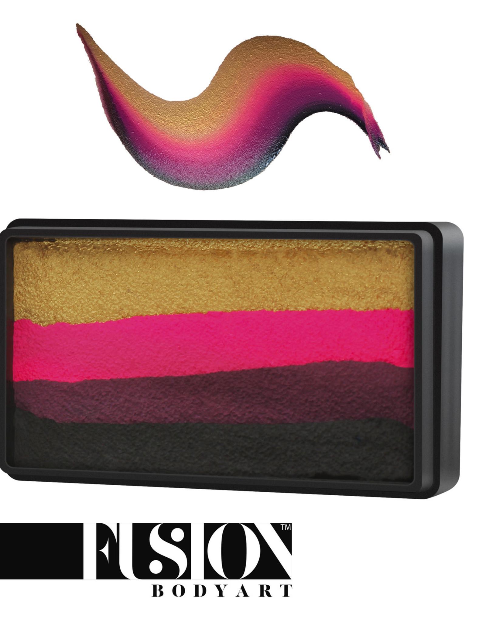 Fusion Natalee Davies Gold Range - Split Cake - Fairy Blossom 30g