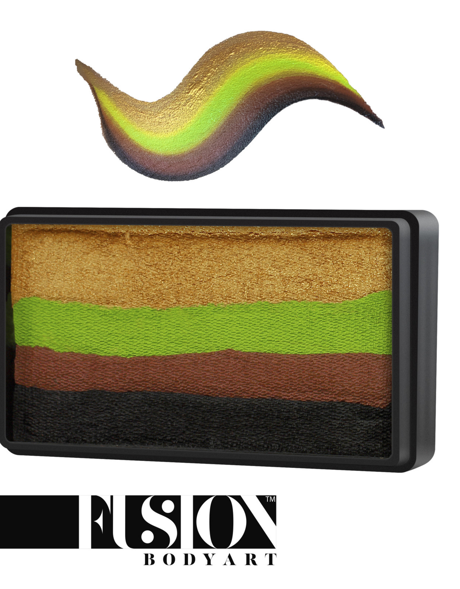 Fusion Natalee Davies Gold Range - Fern 30g