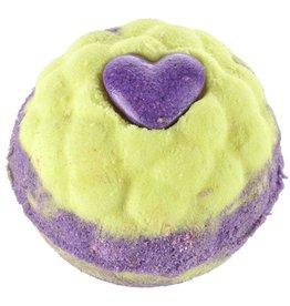 Treets Treets - Bath ball candy twist