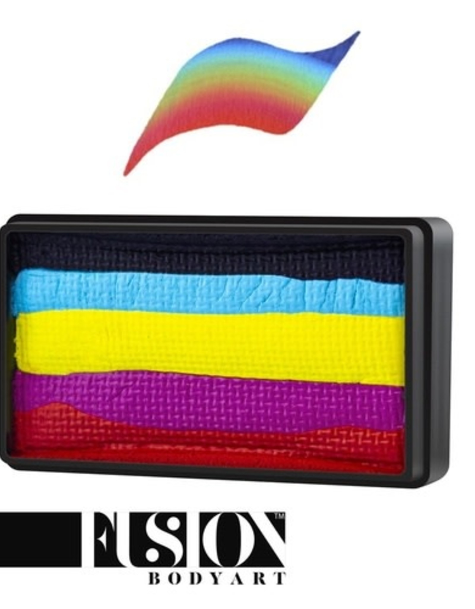 Fusion Fusion Leanne's Rainbow 30g