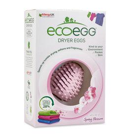Ecoegg ecoegg Dryer Eggs: egg shaped dryer balls Spring Blossom