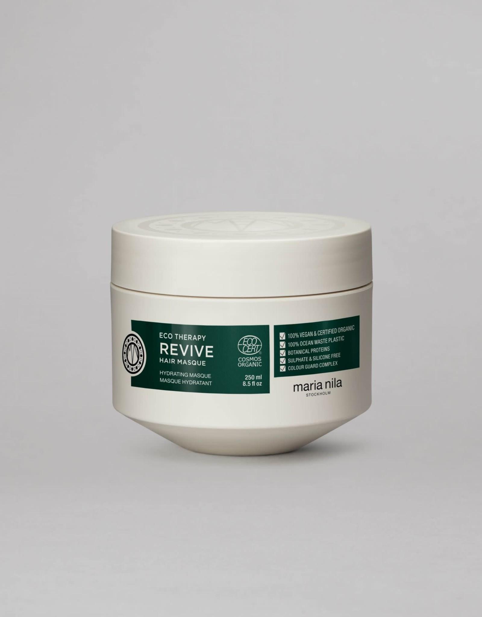 Maria Nila Eco Therapy Revive Hair Masque 250ml