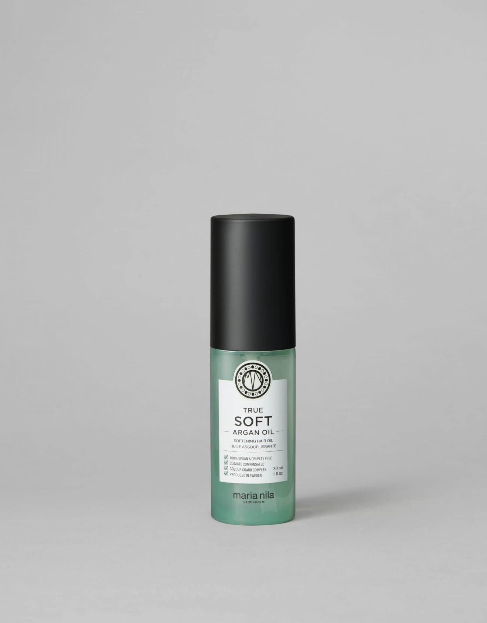 Maria Nila True Soft Argan Oil 30ml