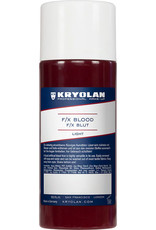 Superstar Kryolan Artificial Blood/kunstbloed 250ml