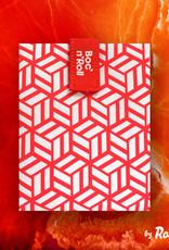 Roll'eat Boc'n'Roll Tiles - Sandwich Wrap Red