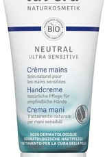 Lavera Neutral Ultra Sensitive Handcreme 50ml
