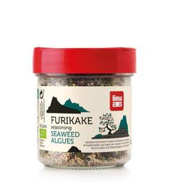 lima Furikake seaweed 50g