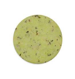 Loofys Shampoo Green - Normaal tot Droog haar - zonder blikje - Navul 70g