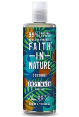 Faith in Nature Faith in Nature Coconut Bath & Shower Gell 400ml