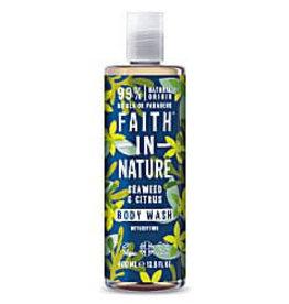 Faith in Nature Faith in Nature Seaweed Bath & Shower Gel 400ml