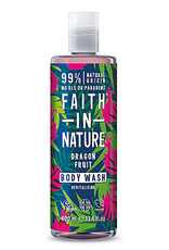 Faith in Nature Faith in Nature Dragon Fruit Bad- en Douchegel 400ml