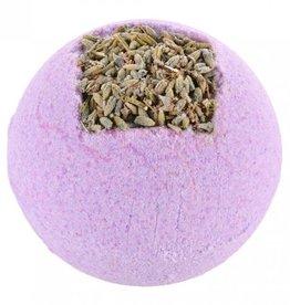 Treets Treets - Bath ball Lavender Field
