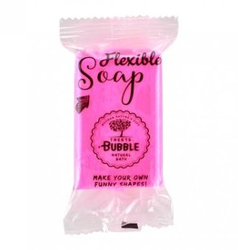 Treets Treets - Flexible soap pink 50g