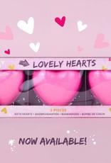 Treets Treets - Giftset 3 hearts