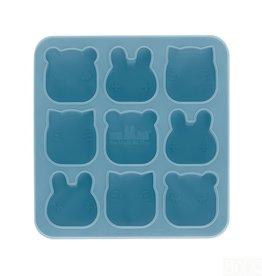 We Might Be Tiny We Might Be Tiny - Poddie - Freeze & Bake - Blue Dusk
