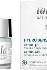 Lavera Hydro Sensation dagcreme/cream gel 50ml