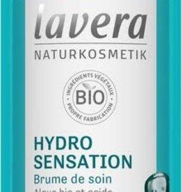 Lavera Hydro Sensation gezichtsspray/face mist 100ml