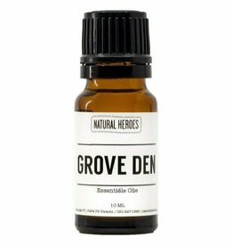 Natural Heroes Grove Den Essentiële Olie 10ml