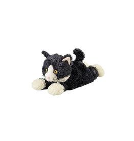 Warmies Volatile Warmies knuffel kat liggend groot
