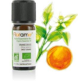 Florame Sinaasappel (zoet) bio10ml