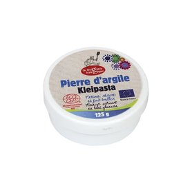 La droguerie écologique Kleipasta schuurmiddel - 125 gram