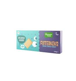 Vantastic foods Futterkeks, organic crunchy biscuit, bio 150g