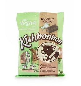 Vantastic foods Koetjes bonbon VEGAN DOUBLE CHOC, 165g