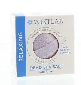 Westlab Badbruisbal dode zeezout relax 150g