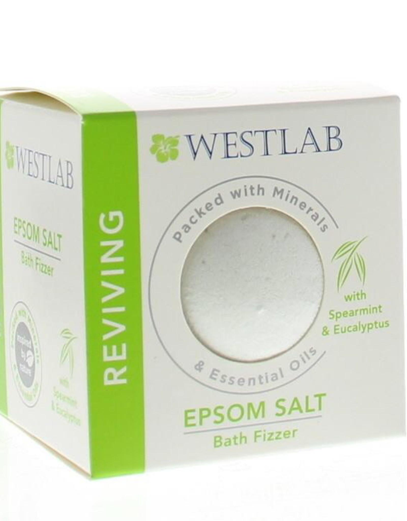 Westlab Badbruisbal Epsom herstellend 150g