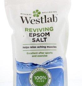 Westlab Badzout Epsom herstellend 1kg